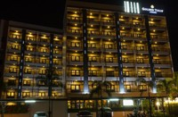 Golden Tulip Essential Pattaya 1